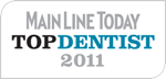 Main Line Today Top Dentist