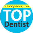 Philadelphia Magazine Top Dentist